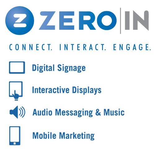 Zero in banking smart solutions